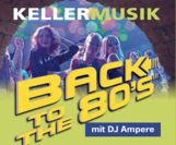 KELLER MUSIK - BACK TO THE 80's